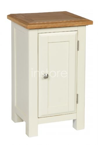 Amerton Painted small cupboard
